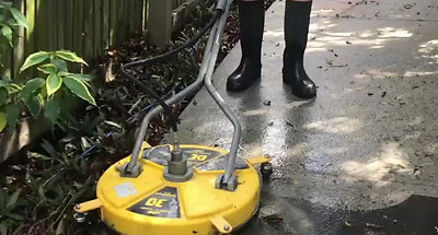 Kleen and Co High Pressure Cleaning