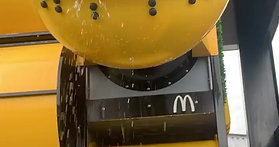 Kleen and Co Hospitality Detail Servicing - Playground Maintenance McDonalds