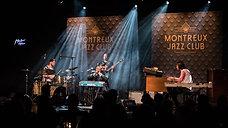 Roosevelt Collier - Make It Alright at Montreux Jazz Festival 2018