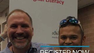 Summer Institute in Digital Literacy 2019
