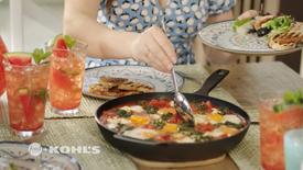Food Network + Kohl's Custom Commercial