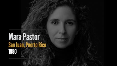 Mara Pastor