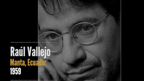 Raul Vallejo