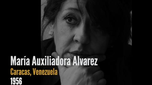 Maria Auxiliadora Alvarez
