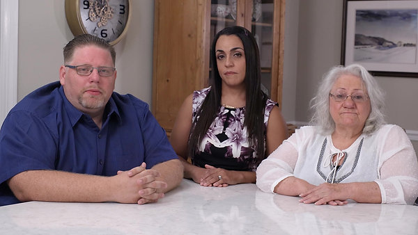 The Price Family talks about the importance of voting for Baldassare & Grochala