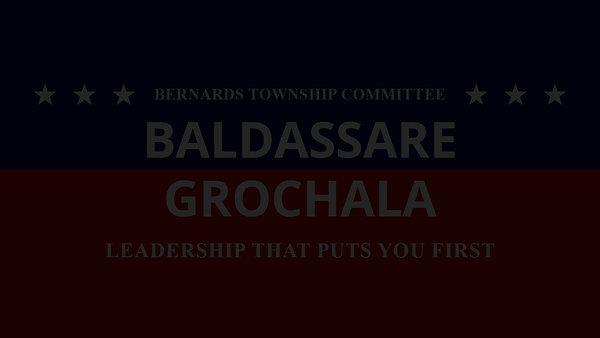 Baldassare & Grochala Virtual Campaign Kickoff