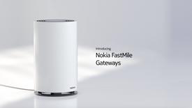 NOKIA FastMile_Promo