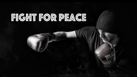 Fight For Peace lyric video