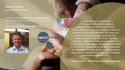 WUFHE - Umbria Smart Cities Video it1