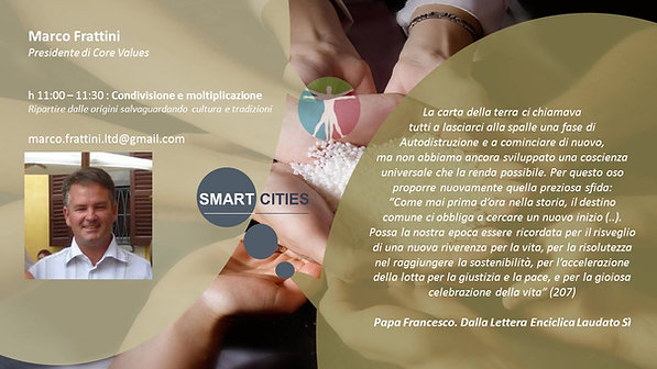 WUFHE - Umbria Smart Cities Video it1