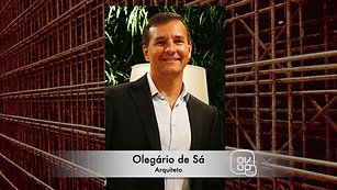 Guirlanda by Olegário de Sá