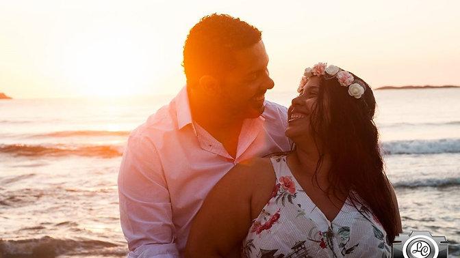 Love Story - Gleice & Aislan