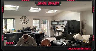 DJ Jamie Smart