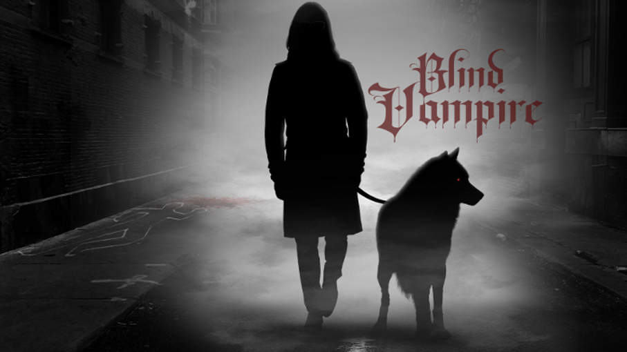 Blind Vampire Promos, Intros, Interviews