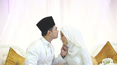 Hafiz + Namira // Wedding Highlights