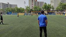 Official Futbol Femenino Promo