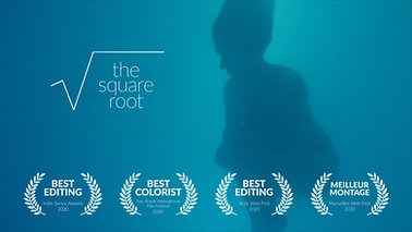 THE SQUARE ROOT Trailer