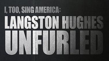 LANGSTON HUGHES UNFURLED Teaser