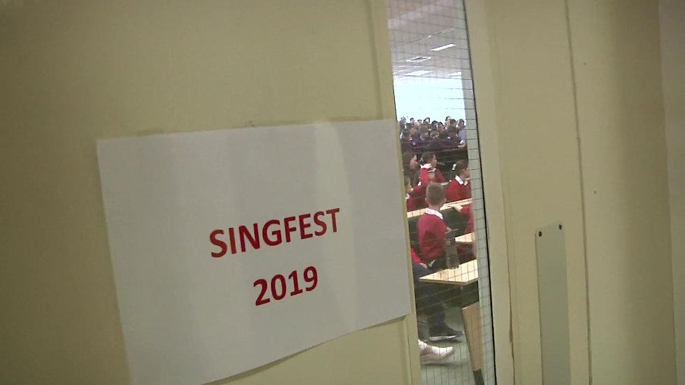 Singfest 2019