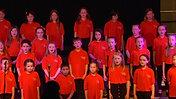 Singfest 2016   Junior Choir