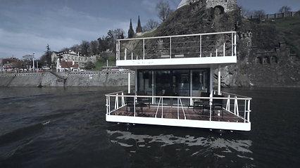No1 Houseboat