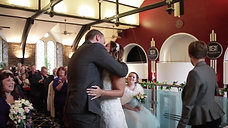 Megan & Sam's Wedding Highlights