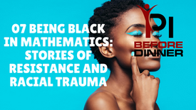Being Black in Mathematics: Stories of Resistance and Racial Trauma