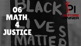 Math 4 Justice