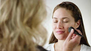 How to Contour with Savvy Minerals by Young Living