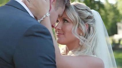 Brooke + Christian, September 2021