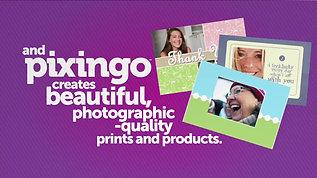 Pixingo...Its Personal