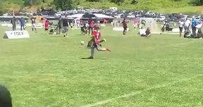 G10A Winning Goal