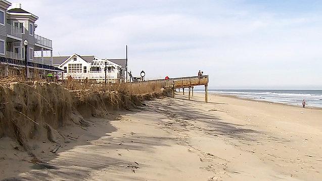 Bethany's Beach 2008-2016