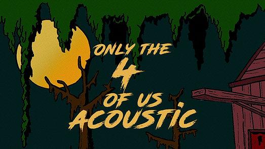 Washington Dead Cats-Acoustic teaser