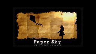 Paper Sky Showreel
