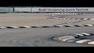 Audi - Driving Experiences