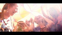 Be Svendsen - Boom Festival 2018