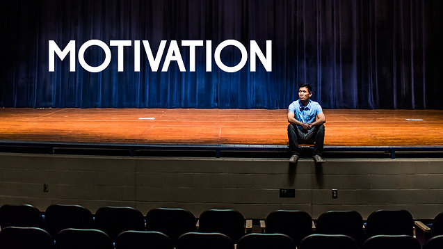 Motivation [Trailer]