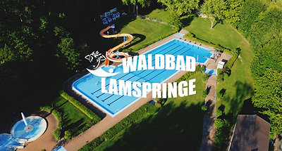 Waldbad Lamspringe