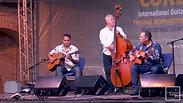 The Rosenberg Trio - Harmonia Cordis International Guitar Festival 2018