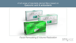 VIVACY STYLAGE 透明質酸