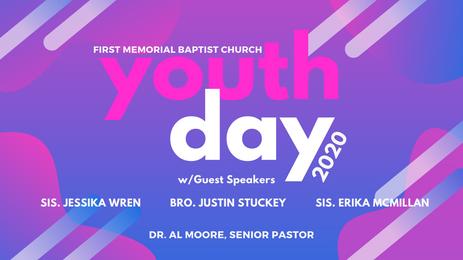 FMBC Youth Day 2020
