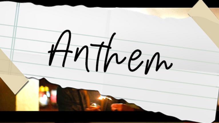 ANTHEM Trailer    0405 Cut