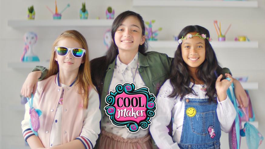 Cool Maker | Cool Makers Anthem (Full)