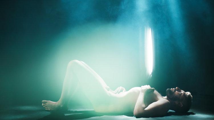 The light body orgasm recording