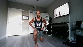 Barefoot Workouts feat. Kollins Ezekh