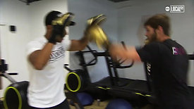 VR Box Training vs. Conventional Box Training Kollins Ezekh