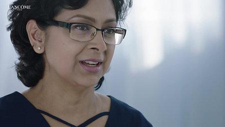 Lancôme Advanced Genifique Love Review with Nalini Sukhram