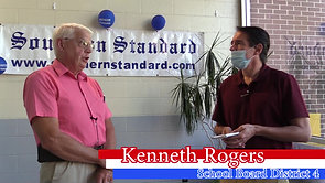 Kenneth Rogers