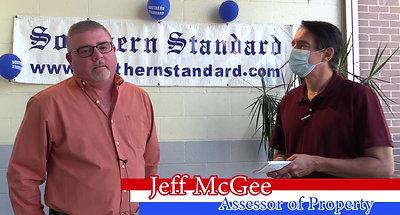 Jeff McGee